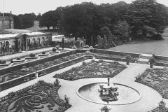 Blenheim, le jardin italien, Achille Duchêne, 1910