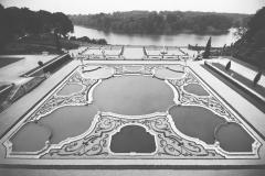 Blenheim, le jardin français, Achille Duchêne, 1929