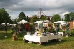 Salon du Jardin, 2007