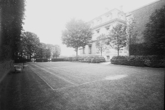 Jardin de M. Higgins, Achille Duchêne, 1907
