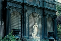 Hôtel Matignon, ancienne Ambassade d'Autriche